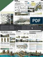 Maria Vanessa Parahyangan Catholic University Indonesia the Nexus Project Design Board