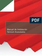 Manual de instalación Acanalados Ternium.pdf