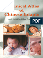 HKU - A Clinical Atlas of Chinese Infants (1996)