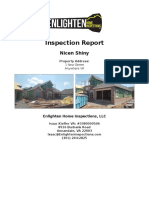 Enlighten Home Inspections LLC-Sample Website Report - Pre Drywall