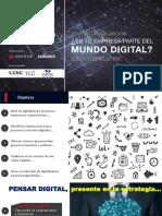 Presentación Eduardo Hein, Anticipa - Test de Digitalización