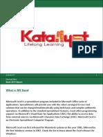 3254 excel expert 2013 lesson 1 V H LOOKUP Pivort Table.pdf