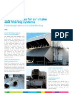 Laborelec Air Intake Air Filtering Systems Web