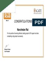 POB Certificate - 715847