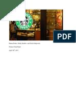 finance final paper  1