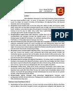 PR Akuntansi Keuangan Menengah I - Minggu 3 - Summary