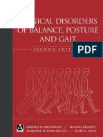 Clinical Disorders of Balance,Posture and Gait - Adolfo M. Bronstein, Thomas Brandt, Marjorie H. Woollacott, John G. Nutt.pdf