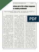 Manual Do Candidato - PolItica Internacional