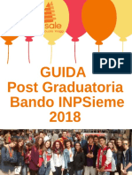 GuidaPostgraduatoriaINPSieme2018