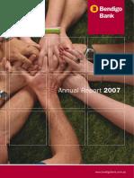 2007 Financial Report