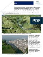 Background Information - Afon Nant Peris