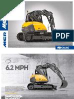 New MCR US Brochure