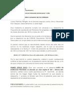 Modelo Carta Notarial Desalojo 2016