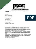 Recetario Taller 18.pdf