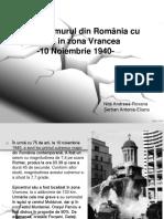 Cutremurul Din România-1940