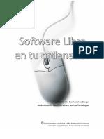 Software Libre en Tu Ordenador