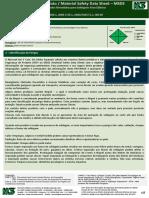FSP-Ficha Segurança Produto NCS Spraymaxx Fire - Rev.00-2017