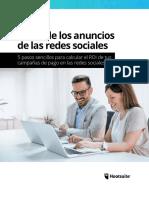 Cómo Calcular ROI en Redes Sociales - 2018 Hootsuite
