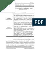 N 2684 - PETROBRAS - Estruturas Oceânicas – Olhal de Içamento – Dimensionamento