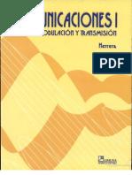 Comunicaciones I - Señales, Modulacion y Transmision, 1° ED. - Herrera