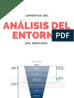 Análisis Del Entorno del Mercado