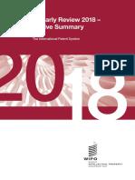 901 2018 Exec Summary