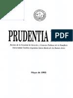 3.1. Sagues, Subsidiaridad Del Amparo (1)