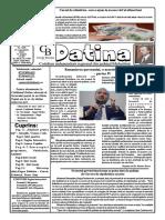 Datina - 25.09.2018