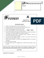 Fuvest 2012 - 2ª fase - 2º dia.pdf