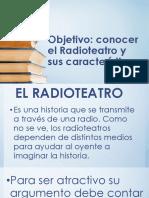 Radio Teatro