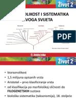 323624559-Ostalo-1-Bioraznolikost-i-Sistematika-Zivoga-Svijeta.ppt