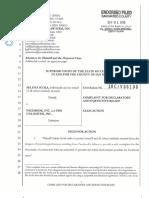 09-21-18 Scola v. Facebook Complaint