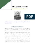 Moody Biografia
