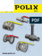 English Catalogue POLIX