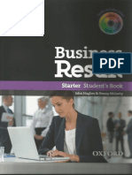 Business Result Starter SB