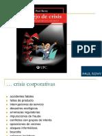 Kit Manejo de Crisis