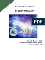 02 - Paradigma Holístico e Paradigma Cartesiano