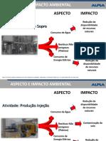 Placas Aspectos Ambientais_CSA Alpla_2018
