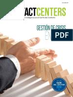 Revista CONTACTCENTERS 92