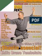 Revista Artes Marciales Cinturon Negro 362– Julio 1