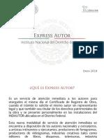 Express Autor