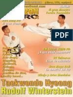 Revista Artes Marciales Cinturon Negro 365– Septiembre 1