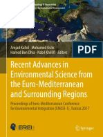 [Advances in Science, Technology &Amp_ Innovation] Amjad Kallel,Mohamed Ksibi,Hamed Ben Dhia,Nabil Khélifi (Eds.) - Recent Advances in Environmental Science From the Euro-Mediterranean and Surrounding Regions_ (1)