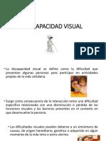 DISCAPACIDAD VISUAL Leones.pptx