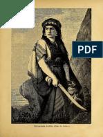 Crnogorska Judita