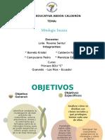 Mitologia Incas
