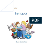 3 Guia Didactica Lengua 3 2016 17