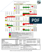 Calendario_2018_2019 IES Ribera de Los Molinos