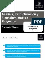 Análisis Estructural - 1
