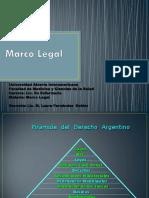 Marco Legal Fernandez
